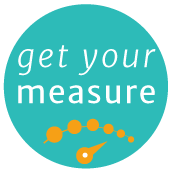 Get Your Measure Logo